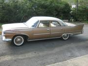 1960 Plymouth Plymouth Savoy