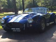 SHELBY COBRA Shelby AC 427 Cobra SUPERFORMANCE MARK III