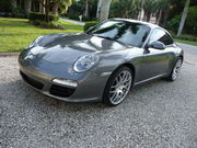 2011 Porsche 911 CARRERA 2 COUPE