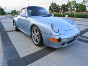 1996 PORSCHE 911 Porsche: 911