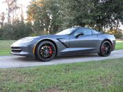 2014 Chevrolet Corvette LT2