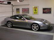 2000 Ferrari 550 40300 miles
