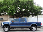 2008 Ford F-250 FX4 Power Stroke Diesel 4X4