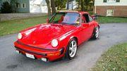 1983 Porsche 911 71401 miles