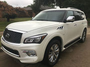 2016 Infiniti QX80 Signature Edition AWD