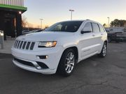 2015 Jeep Grand Cherokee Summit Sport Utility 4-Door